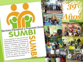 39° Aniversario de SUMBI y 25° Aniversario del CCI «Pedro de Osma y Pardo»