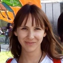 Alejandra Zamora