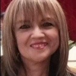 María Elena Hernandez