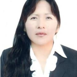 Marisol Roque
