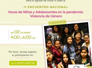 V Encuentro Nacional