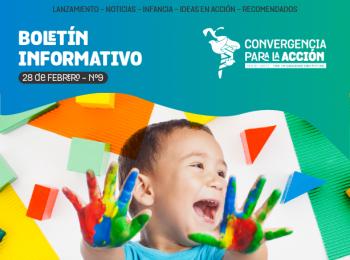 """""""Convergencia para la Acción: Red de Líderes por un comienzo con futuro"""""""