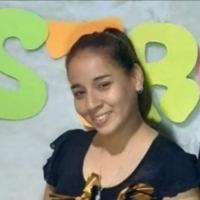 promotora Gisella Salomé Arcela Vargas - Salón bebitos